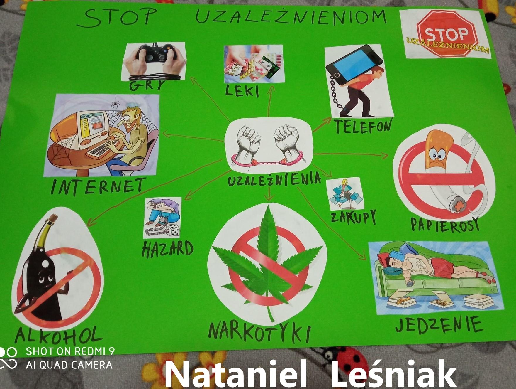 Nataniel-LeÂniak